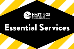HDC Essential Services