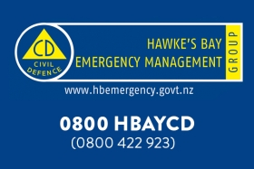 Hawke's Bay phone line set up for those most in need