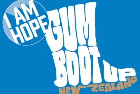 Join council and support Gumboot Friday this week