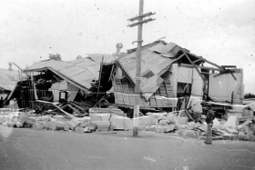 Remembering the Hawke's Bay earthquake