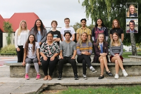 2019 Hastings Youth Council appointed