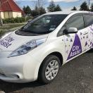 City Assist Car