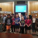 Youth grants awarded