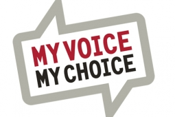 my voice my choice