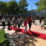 Hawke's Bay Earthquake Commemoration