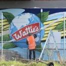 watties mural Small