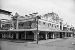 Municipal Buildings Heretaunga Street Hastings Date Unknown 1 Small